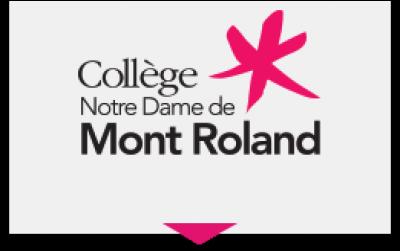 Collège Notre Dame de Mont Roland